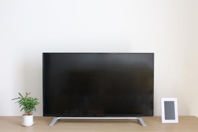 【番外編】テレビ画面に縦線や横線が入った時のその他チェックポイント