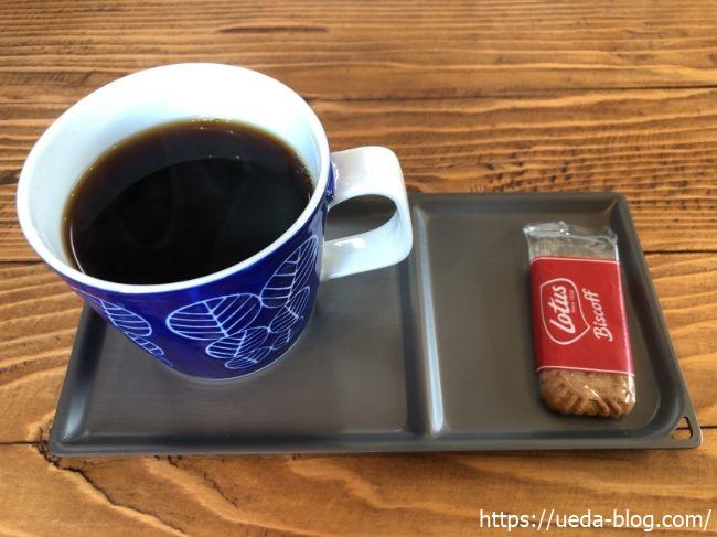 いつもコーヒー エチオピア・コンガ