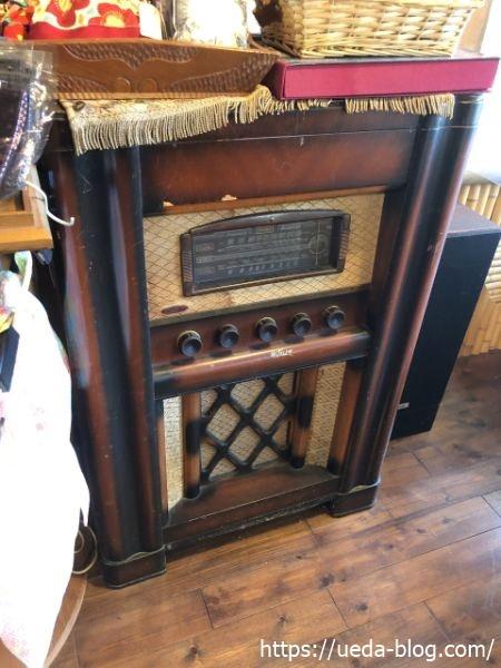葦笛洞(いてきどう) 音響機器
