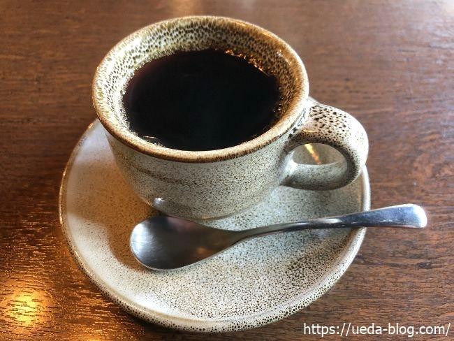 葦笛洞ブレンドコーヒー