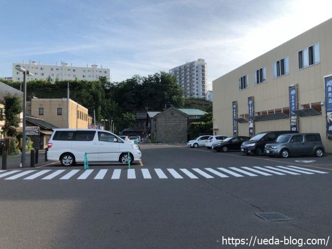 かま栄のかまぼこ 工場直売店 駐車場情報