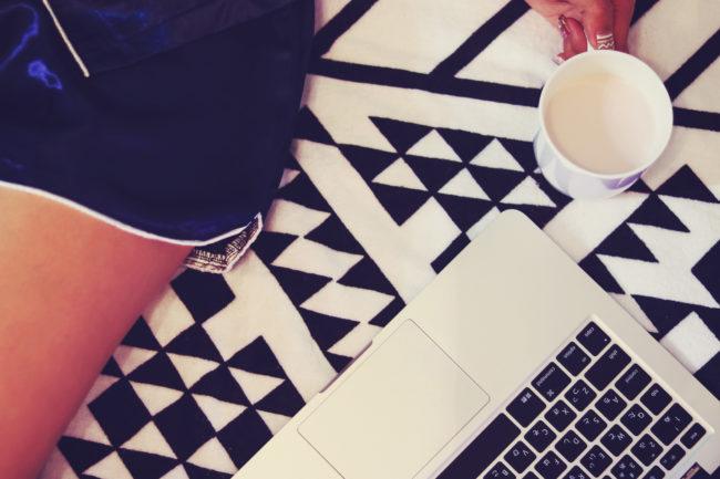 ブログは毎日継続すると飽きる件
