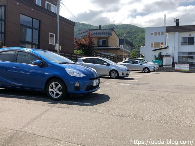 YOSHIYOSHI 第2駐車場