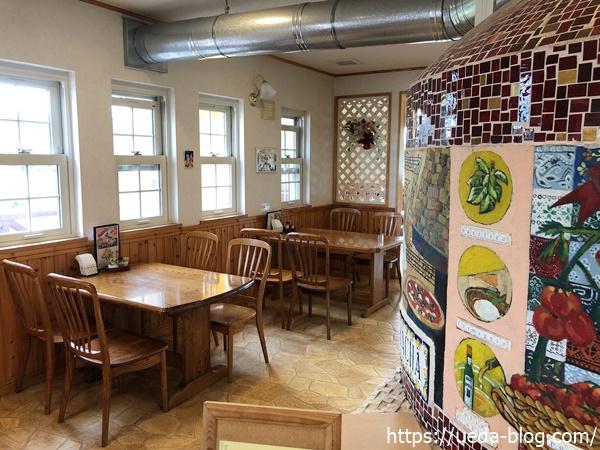 花茶 レストラン