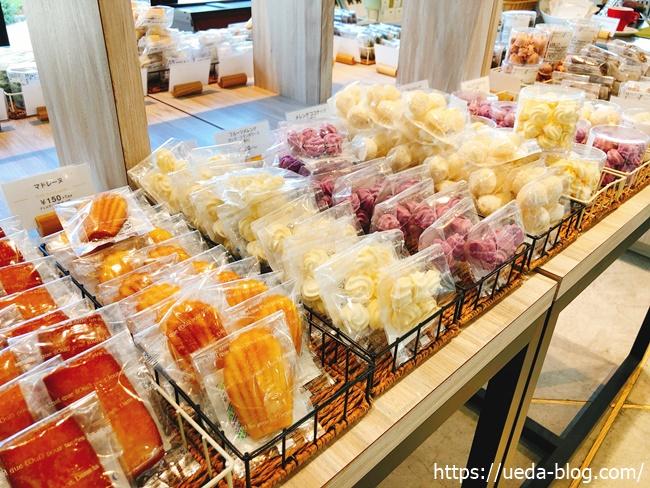 イチエのお菓子売り場3