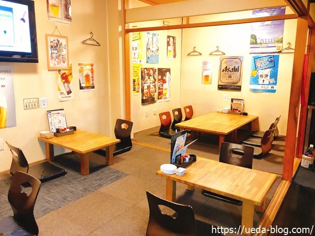 海旬工房とき屋 札幌市東区
